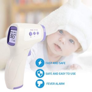 Non-contact Infrared Portable Thermometer