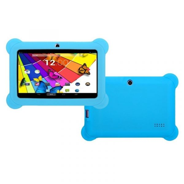 "Kids' Android 7"" Touch Screen Tablet with Case_3"