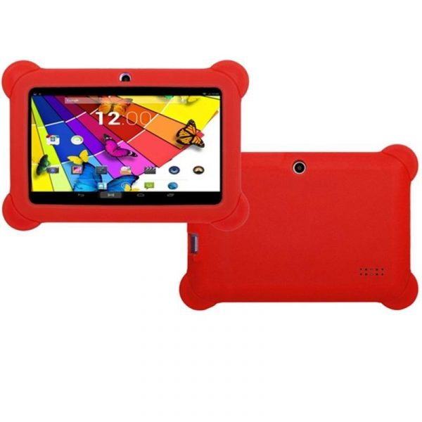"Kids' Android 7"" Touch Screen Tablet with Case_4"