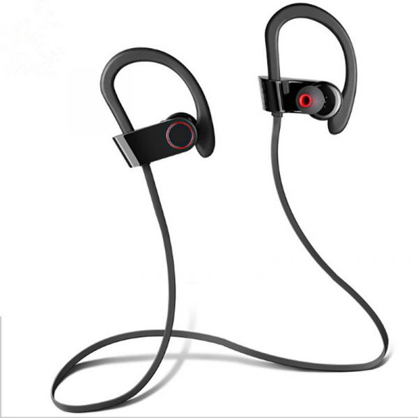 U8 Bluetooth wireless sports headset_1