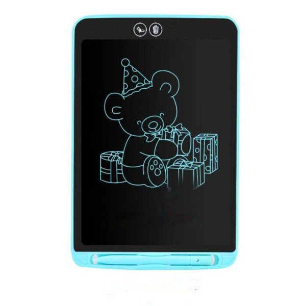 "Kids' 8.5"" Drawing Tablet with Eraser_5"