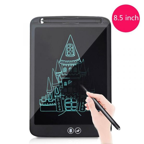 "Kids' 8.5"" Drawing Tablet with Eraser_2"