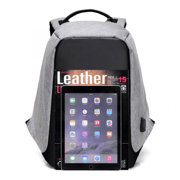 15.6 INCH Anti-theft Backpack Bag_2