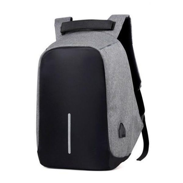 15.6 INCH Anti-theft Backpack Bag_4