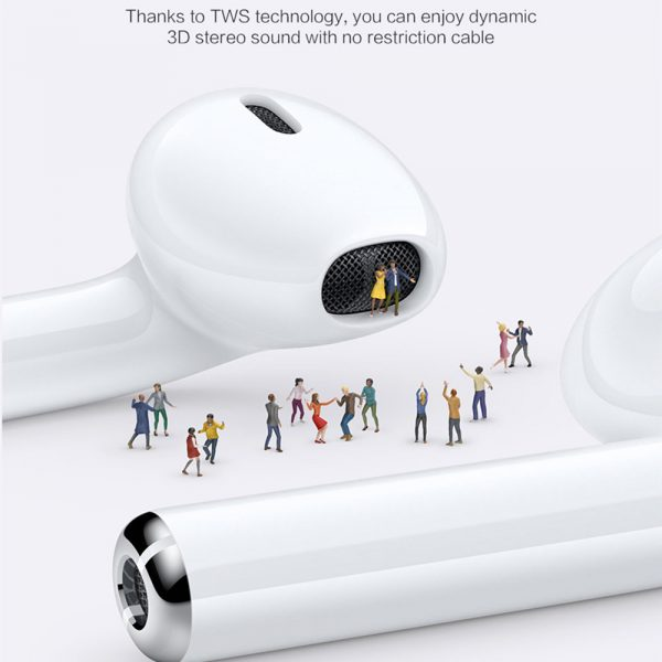 TWS i9s V5.0 earbuds with charging case_7