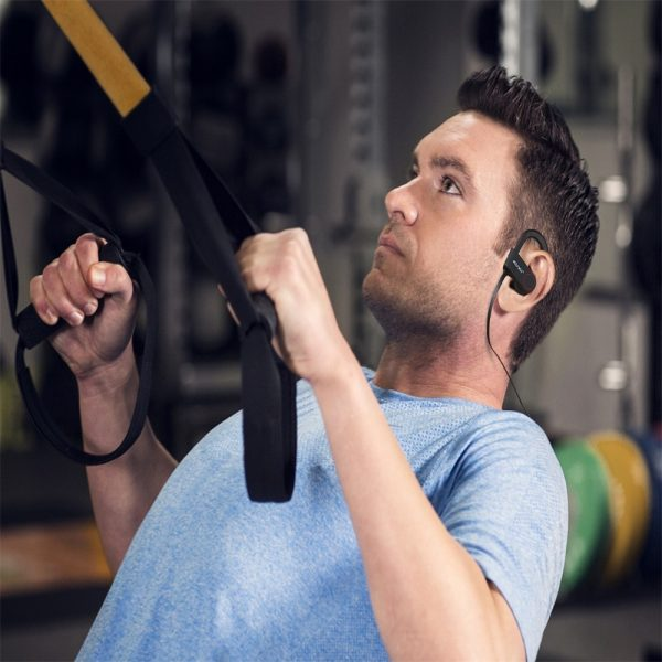 U8 Bluetooth wireless sports headset_5