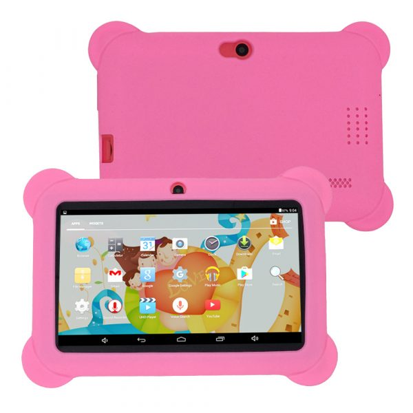"Kids' Android 7"" Touch Screen Tablet with Case_6"