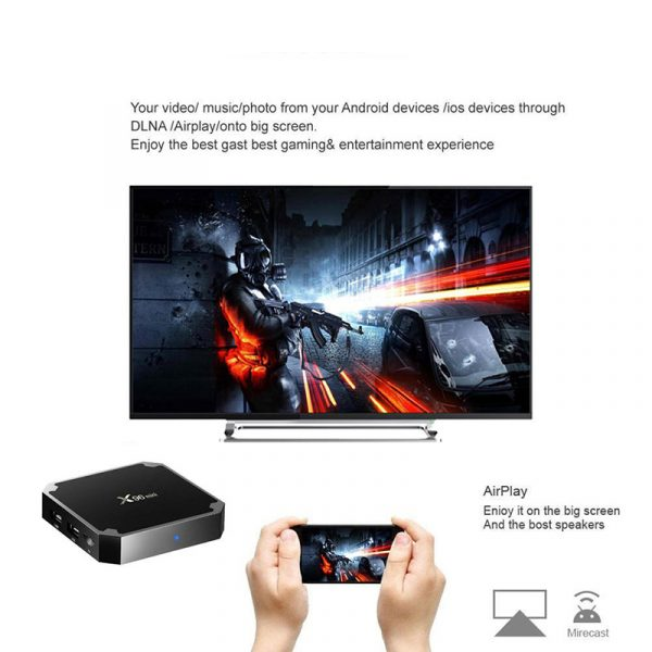 X96 2GB Mini Ultra HD Android TV Box_4