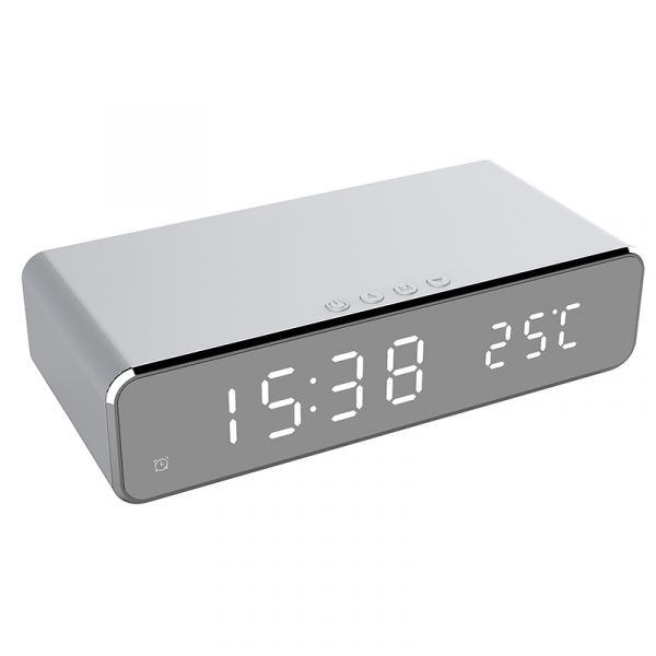 Wireless charger LED temperature alarm_1