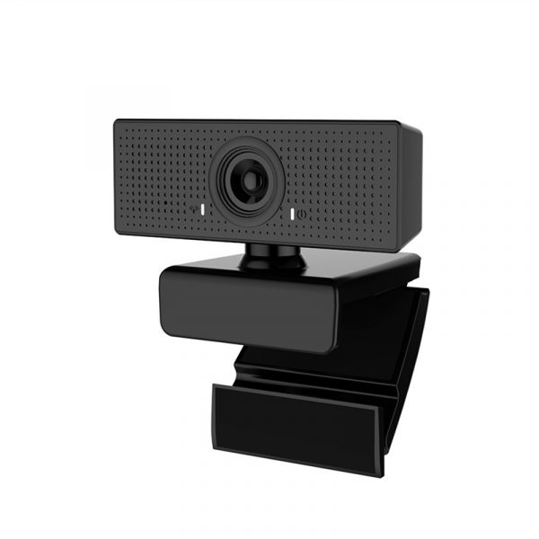 C60 HD 1080P Webcam with Built-in Microphone_0
