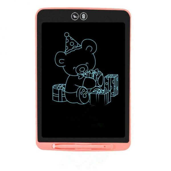 "Kids' 8.5"" Drawing Tablet with Eraser_6"