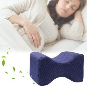 Memory Foam Orthopedic Side Sleeper Leg Pillow