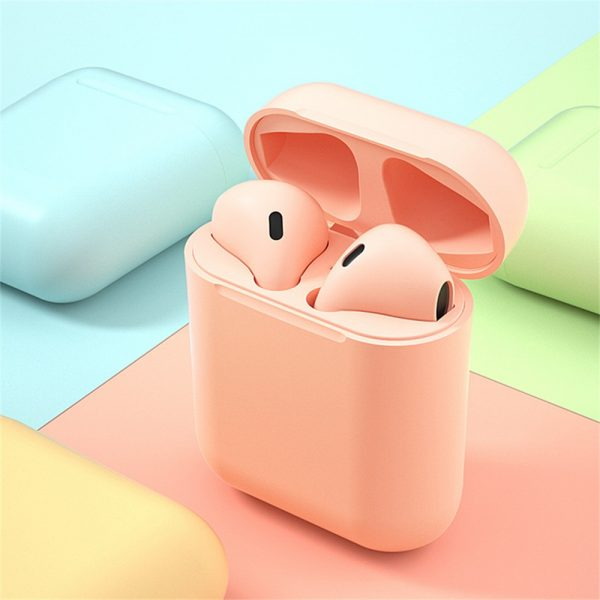 TWS Inpods 20 Stereo 5.0 Bluetooth Headset_0
