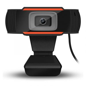 Video recording HD webcam with MIC