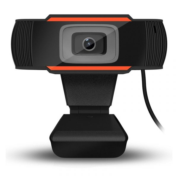 Video recording HD webcam with MIC_0