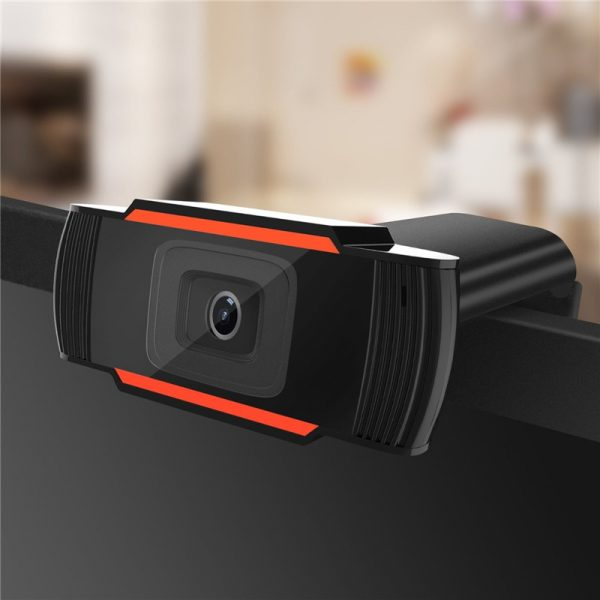 Video recording HD webcam with MIC_1