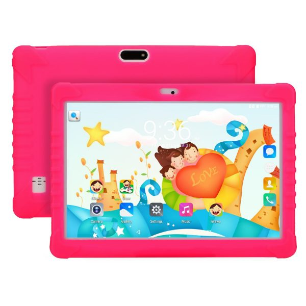 """10.1"""" Android 7.0 Quadcore Kids Smart Tablet_0"""