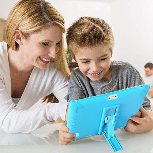 """10.1"""" Android 7.0 Quadcore Kids Smart Tablet_1"""