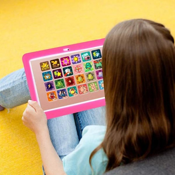 """10.1"""" Android 7.0 Quadcore Kids Smart Tablet_4"""
