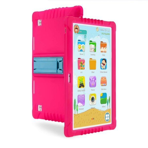 """10.1"""" Android 7.0 Quadcore Kids Smart Tablet_8"""