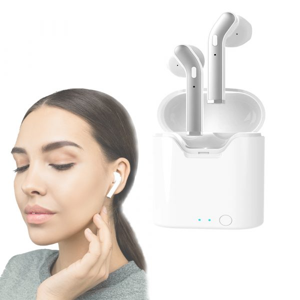 TWS Bluetooth 5.0 Earbuds with Charging Case_6