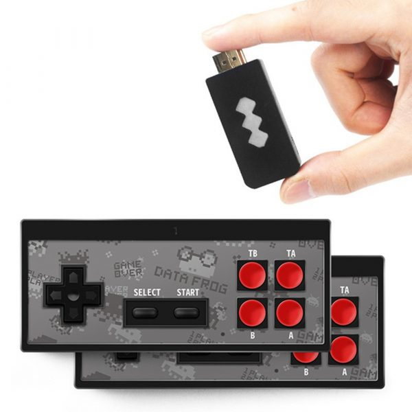 HDMI Wireless Handheld TV Video Game Console_1