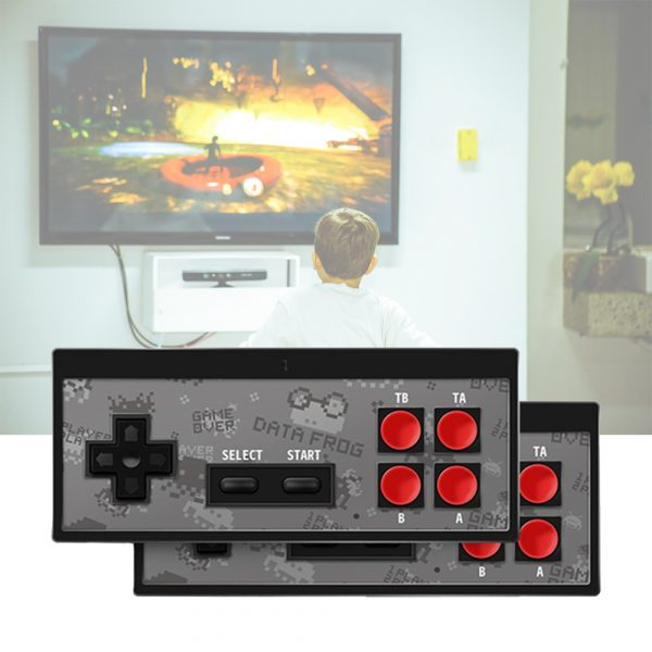HDMI Wireless Handheld TV Video Game Console_2