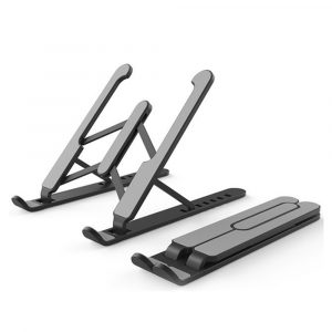 Notebook Computer Stand Anti-Skid Heat Dissipation Base Foldable Lifting Stand