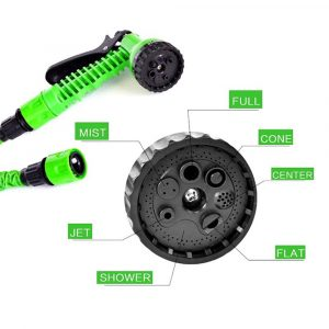 High Pressure Expandable Retractable Garden and Car Hose