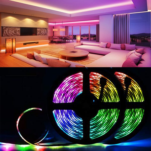 Remote Controlled LED Light Strips_6