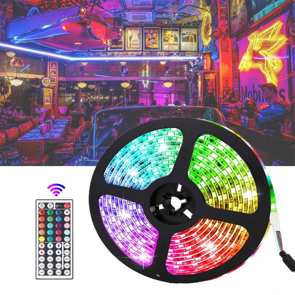 Remote Controlled LED Light Strips_7