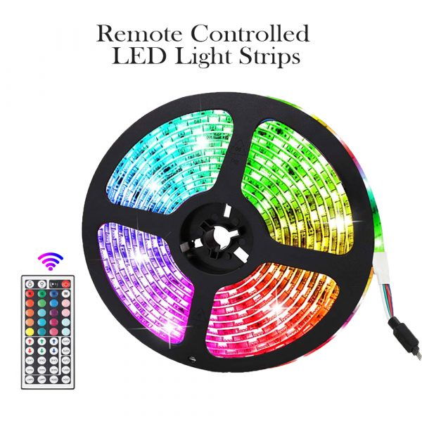 Remote Controlled LED Light Strips_8