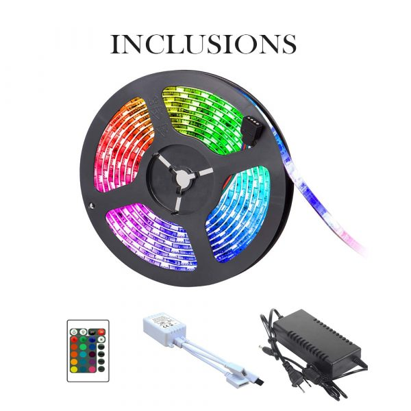 Remote Controlled LED Light Strips_4