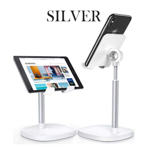 Mobile Gadget Stand Adjustable Height and Angle_12