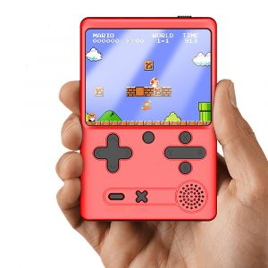 Retro Handheld Pocket 500 in 1 Video Game Console Mini Handheld Player