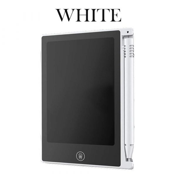 LCD Writing Tablet 4.5 inch Digital Electronic Handwriting and Drawing Board_13