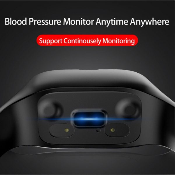 2-in-1 M1 Bluetooth Headset and Fitness Tracker Smart Bracelet_14