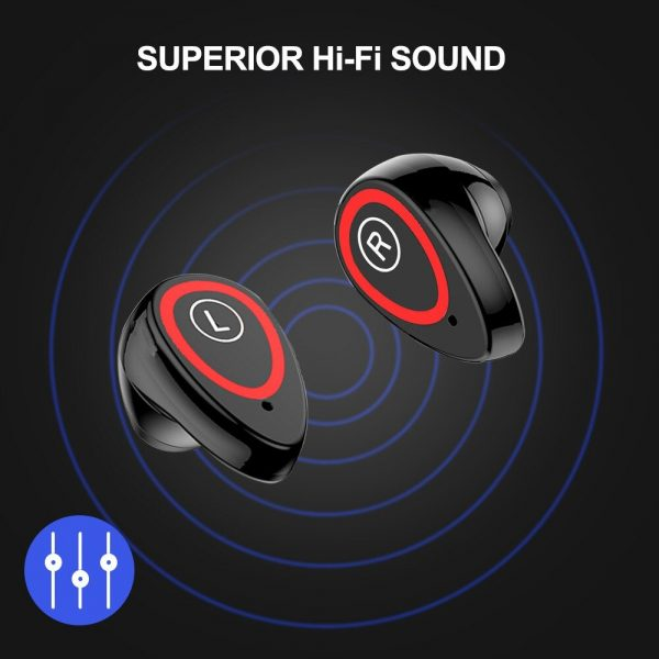 2-in-1 M1 Bluetooth Headset and Fitness Tracker Smart Bracelet_7