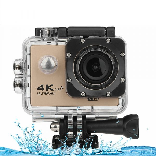 16MP 4K Ultra HD Water Proof Action Camera with Wi-Fi_3