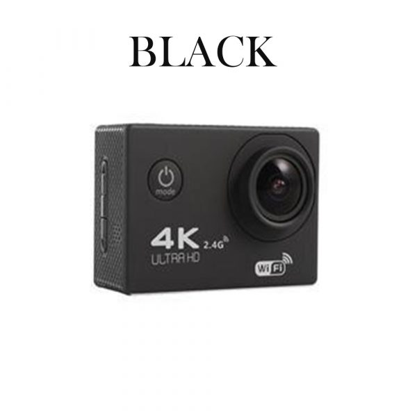 16MP 4K Ultra HD Water Proof Action Camera with Wi-Fi_16