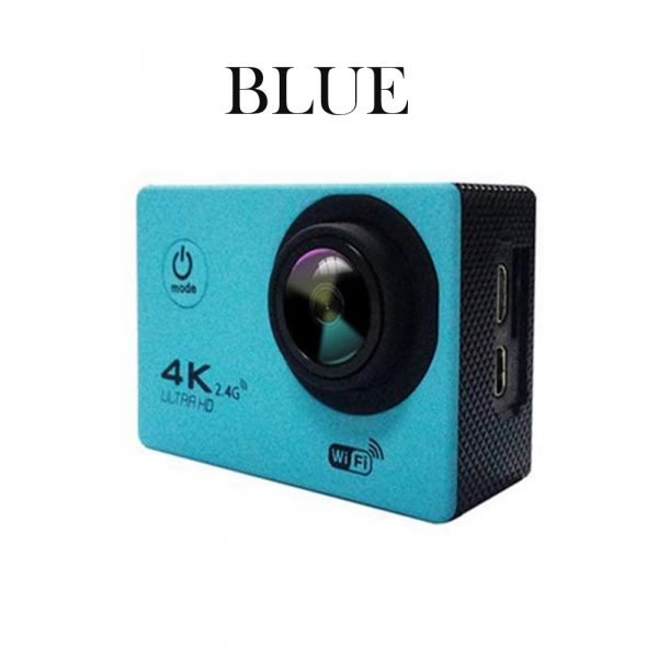 16MP 4K Ultra HD Water Proof Action Camera with Wi-Fi_17