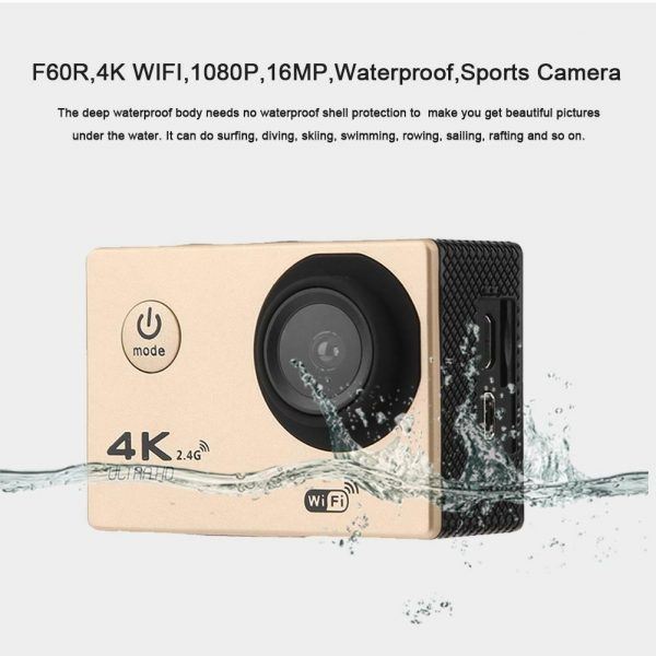 16MP 4K Ultra HD Water Proof Action Camera with Wi-Fi_13