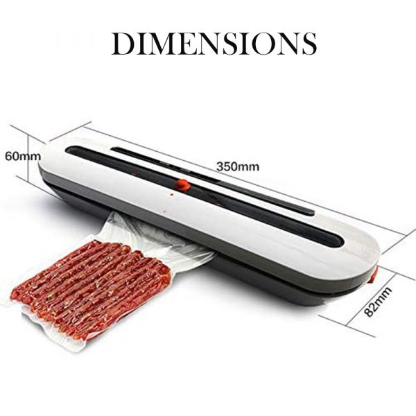 Automatic Vacuum Food Sealer for Commercial and Household Use Food Packing Machine_7