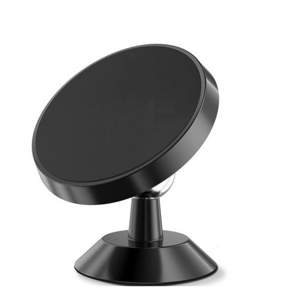 Universal Adhesive Dashboard Type Magnetic Mobile Phone Holder Cellphone Mount for 6.5 inch Phones_3