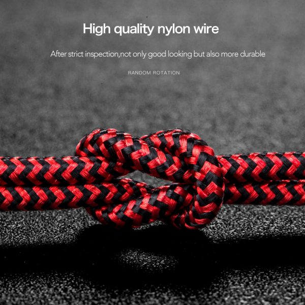 3-in-1 Fast Charging Magnetic Cable Charger for Micro USB, Type C and for Apple Devices iPhone 12 11 Pro XS Max_4