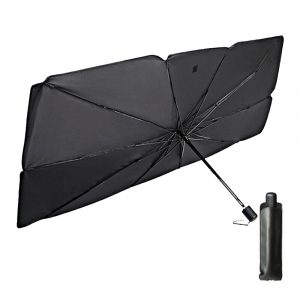 Sun Protection Heat Insulation Car Windshield Sunshade Umbrella for Car Interior Protection