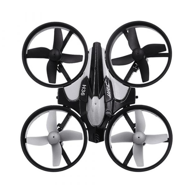 Mini Fall Resistant Flying Saucer 2.4G Remote Control Auto Hovering Six-Axis Small Mode Drone for Kids_13