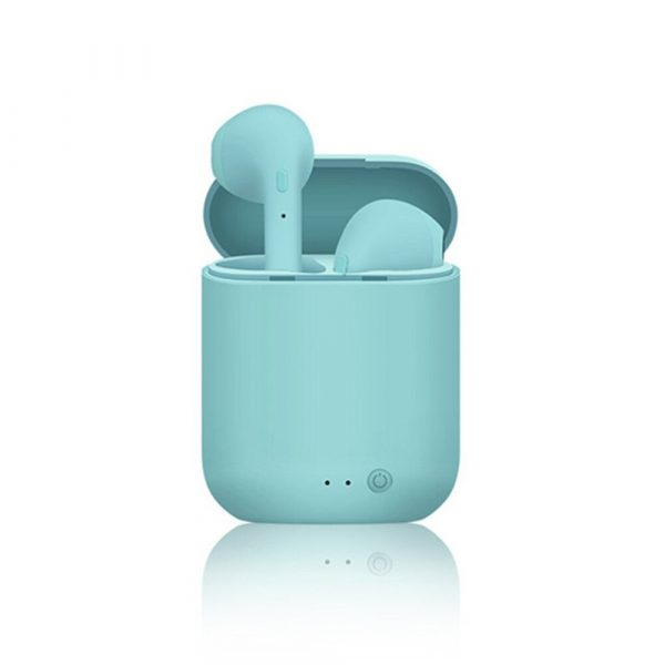 Mini 2 Wireless Bluetooth 5.0 Earphones Sport Earbuds Headset with Mic and Charging Box for All Smartphones_9