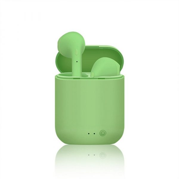 Mini 2 Wireless Bluetooth 5.0 Earphones Sport Earbuds Headset with Mic and Charging Box for All Smartphones_10