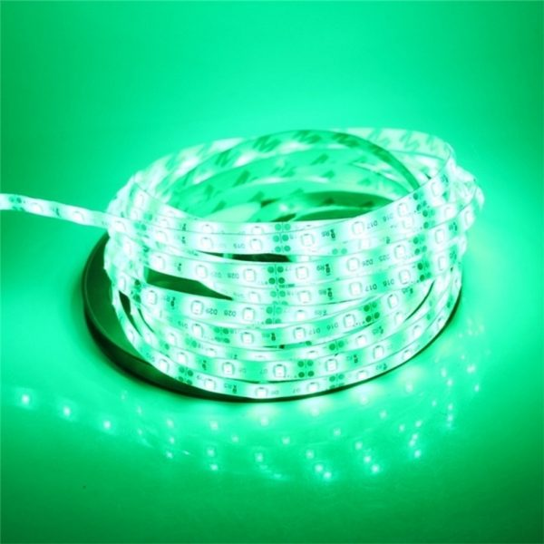 5v USB Interface RGB LED Light Strip Room Light with 3 Key Controller_5